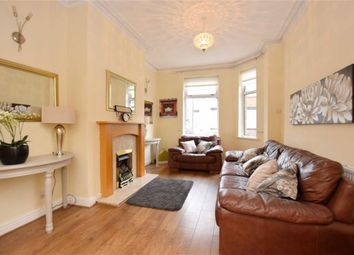 Thumbnail 4 bed terraced house for sale in Warwick Street, Barrow-In-Furness, Cumbria