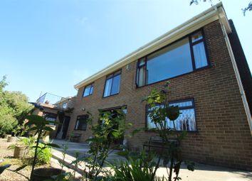 Thumbnail 4 bed detached house for sale in Hartville Road, Hartlepool