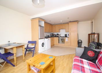 2 bed flat to rent in Shakespeare Street, Loughborough LE11