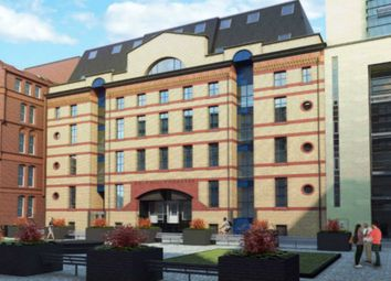 Thumbnail 1 bed flat for sale in 3-11 Temple, Street, Liverpool