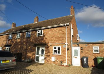 Thumbnail 3 bed semi-detached house for sale in Coronation Avenue, West Winch, King's Lynn