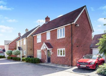 3 bed detached house for sale in Watsons Yard, Haslingfield, Cambridge CB23