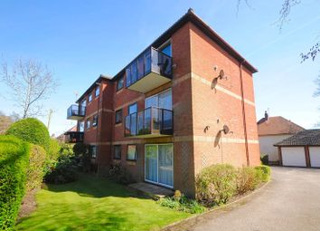 Thumbnail 2 bed flat for sale in Blair Avenue, Lower Parkstone, Poole