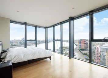 Thumbnail 3 bed flat to rent in Shad Thames, Bermondsey