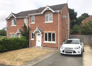 Thumbnail 3 bed property to rent in Rannoch Drive, Nuneaton