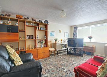 Thumbnail 2 bedroom flat for sale in Inmans Road, Hedon, Hull