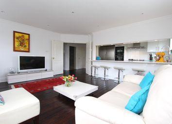 Thumbnail 3 bed flat for sale in Samuel Gray Gardens, Kingston Upon Thames
