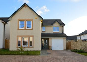 Thumbnail 4 bedroom villa for sale in Canberra Crescent, Kirkcaldy