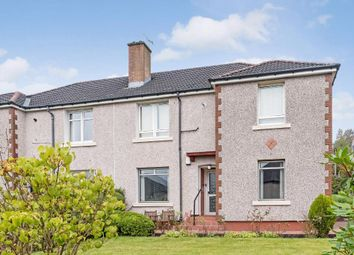 Thumbnail 2 bed flat for sale in Brora Street, Riddrie, Glasgow