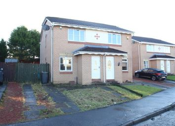 2 bed semi-detached house for sale in Mcmahon Drive, Newmains, Wishaw ML2
