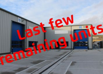 Thumbnail Industrial to let in South Lowestoft Industrial Estate, Lowestoft