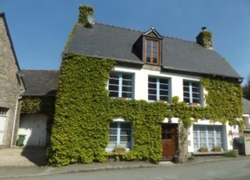 Thumbnail 4 bed detached house for sale in 22270 Jugon-Les-Lacs, Côtes-D'armor, Brittany, France