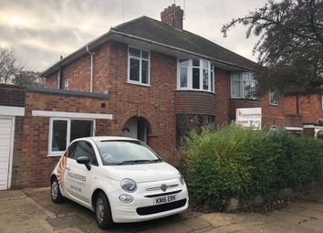 Thumbnail 6 bed shared accommodation to rent in Winchester Crescent, Northampton