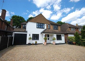 Thumbnail 5 bedroom detached house for sale in Park Avenue, Ruislip