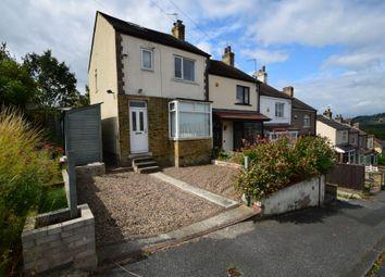 Thumbnail 3 bed end terrace house for sale in Lynfield Mount, Shipley