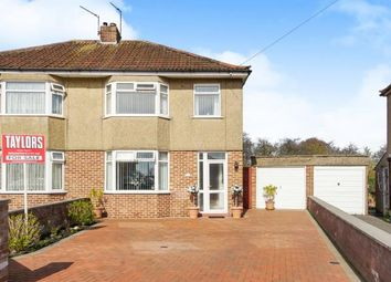 Thumbnail 3 bed semi-detached house for sale in Condover Road, Brislington, Bristol, Somerset