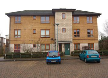 Thumbnail 1 bed flat for sale in Reynolds Place, Grange Farm