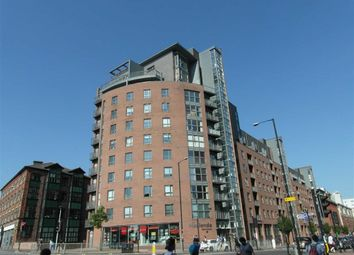 Thumbnail 1 bed flat to rent in Hacienda, Whitworth Street West, Manchester
