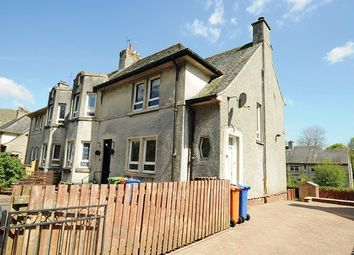 Thumbnail 2 bedroom flat for sale in 7 Netherton Oval, Lennoxtown, Glasgow