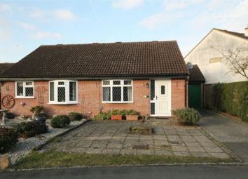 Thumbnail 2 bed semi-detached bungalow for sale in The Quantocks, Thatcham
