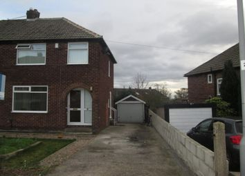 Thumbnail 3 bed semi-detached house to rent in Parkhill Close, Allerton