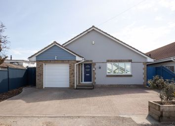 Harbour Road, Bognor Regis PO21. 3 bed detached bungalow for sale