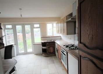 Thumbnail 3 bed semi-detached house to rent in Lower Mardyke Avenue, London
