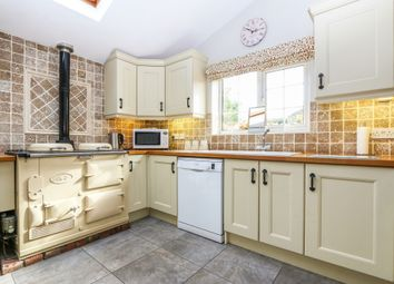 Thumbnail 3 bed detached house for sale in High Street, Marton, Gainsborough