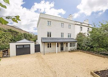 Thumbnail 5 bed semi-detached house for sale in Church Street, Hampton