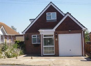 Thumbnail 3 bed detached bungalow for sale in Burry Road, St Leonards-On-Sea, East Sussex