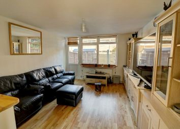 Thumbnail 3 bed maisonette for sale in Disraeli Close, London