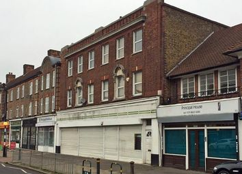 Thumbnail Retail premises for sale in 313-315 Upper Elmers End Road, Beckenham