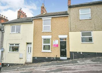 Thumbnail 2 bed terraced house for sale in Western Street, Old Town, Swindon