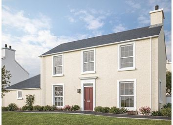 Thumbnail 4 bed detached house for sale in South Coul Way, Tornagrain, Inverness