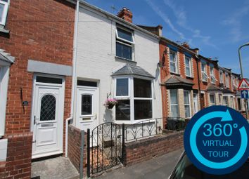 Thumbnail 2 bed terraced house for sale in Coleridge Road, St Thomas, Exeter