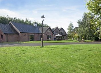 Thumbnail 6 bed detached house for sale in Main Road, Austrey, Atherstone