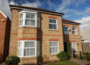 Thumbnail 2 bed flat to rent in Latchmere Place, Ashford