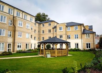 Thumbnail 1 bed flat for sale in Chelmer Lodge, New London Road, Chelmsford