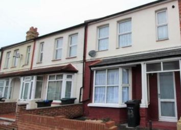 Thumbnail 3 bed terraced house to rent in Campbell Road, Northfleet, Gravesend