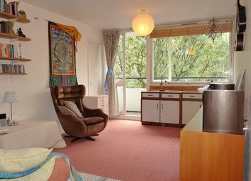 Thumbnail 3 bed flat for sale in Clipstone Street, London