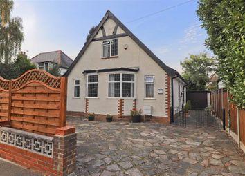 Swakeleys Road, Ickenham UB10. 2 bed detached bungalow
