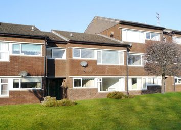 Thumbnail 2 bed flat for sale in Dunsgreen Court, Ponteland, Newcastle Upon Tyne