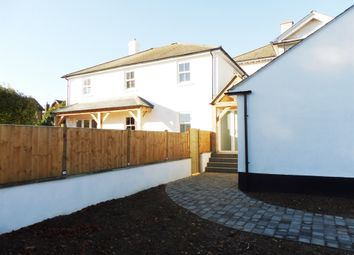 Thumbnail 4 bed detached house for sale in The Green, Clipston, Market Harborough