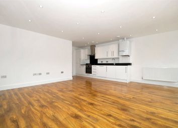 Thumbnail 2 bed flat to rent in Grafton Road, Kentish Town, London