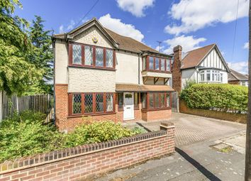 Thumbnail 4 bed flat to rent in Nesta Road, Woodford Green