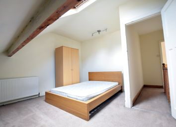 Thumbnail 4 bed flat to rent in Osborne Road, Sheffield, South Yorkshire