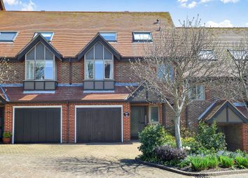 Thumbnail 4 bedroom terraced house for sale in Falmer Road, Rottingdean, Brighton