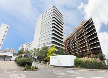Thumbnail 1 bed property for sale in Corsair (Meridian) Building, Royal Wharf
