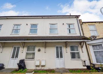 Thumbnail 2 bed maisonette to rent in Rose Court, St Georges Road, Hastings