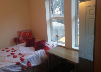 Thumbnail Room to rent in Double En Suite Room, Coronation Road, Southville